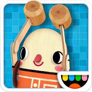 Toca Builders Android