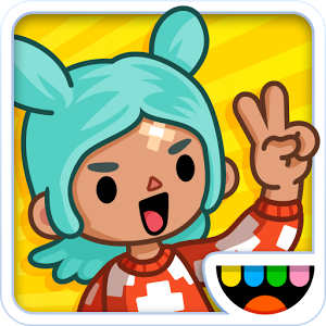 Toca Life: City Android