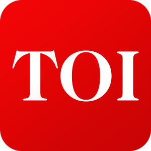 The Times of India News Android