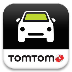 TomTom Europa Android
