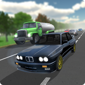 Highway Traffic Racer Android