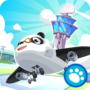 Dr. Panda's Airport Android