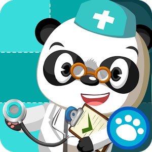 Dr. Panda's Hospital Android