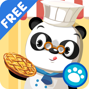 Restaurante del Dr. Panda Free Android