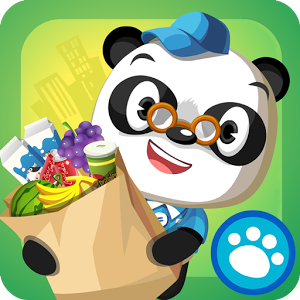Dr. Panda's Supermarket Android