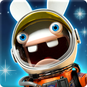 Rabbids Big Bang Android