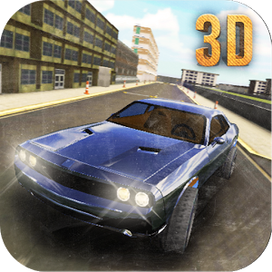 Car Simulator 3D 2014 Android