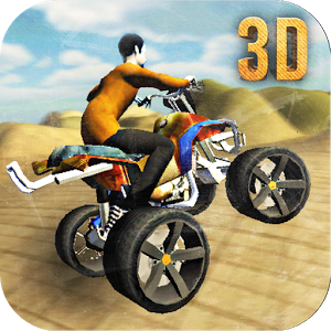Offroad Atv Simulator 3D 2014 Android
