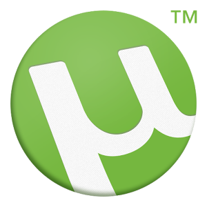 µTorrent®  Remote Android