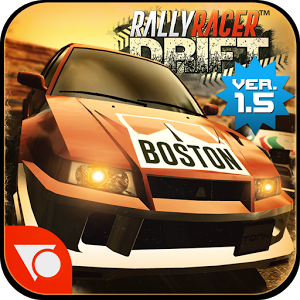 Rally Racer Drift Android