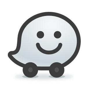 Waze Social GPS Maps & Traffic Android