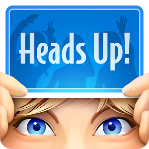 Heads Up! Android