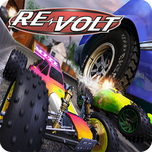 RE-VOLT Classic 3D (Premium) Android