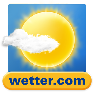 wetter.com Android
