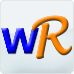 WordReference.com dictionaries Android