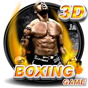 Boxeo juego 3D Android