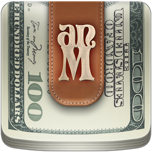 anMoney Budget & Finance PRO Android
