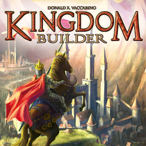 Kingdom Builder Android