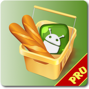 Shopping List - TuListaPro Android