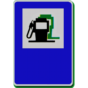 GasApp, cheap refueling Spain Android
