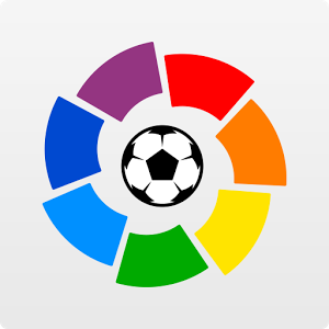 LaLiga - Official App Android