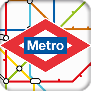 Metro de Madrid Official Android