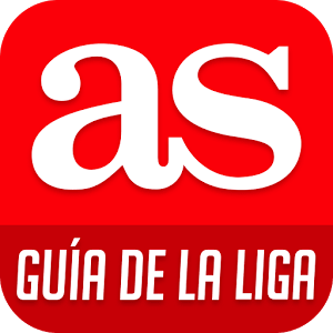 AS Guía de la Liga Android