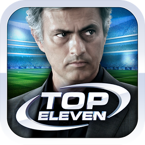 Top Eleven - Mánager de Fútbol Android