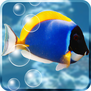 Aquarium Free Live Wallpaper Android