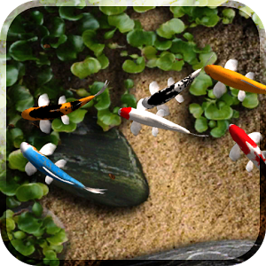 Koi Free Live Wallpaper Android