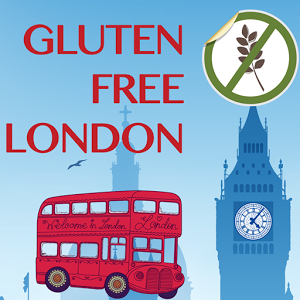 Gluten Free London Android
