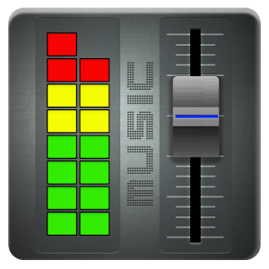 Music Volume EQ Android