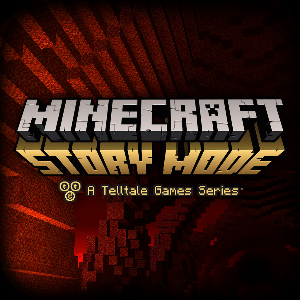 Minecraft: Story Mode Ios