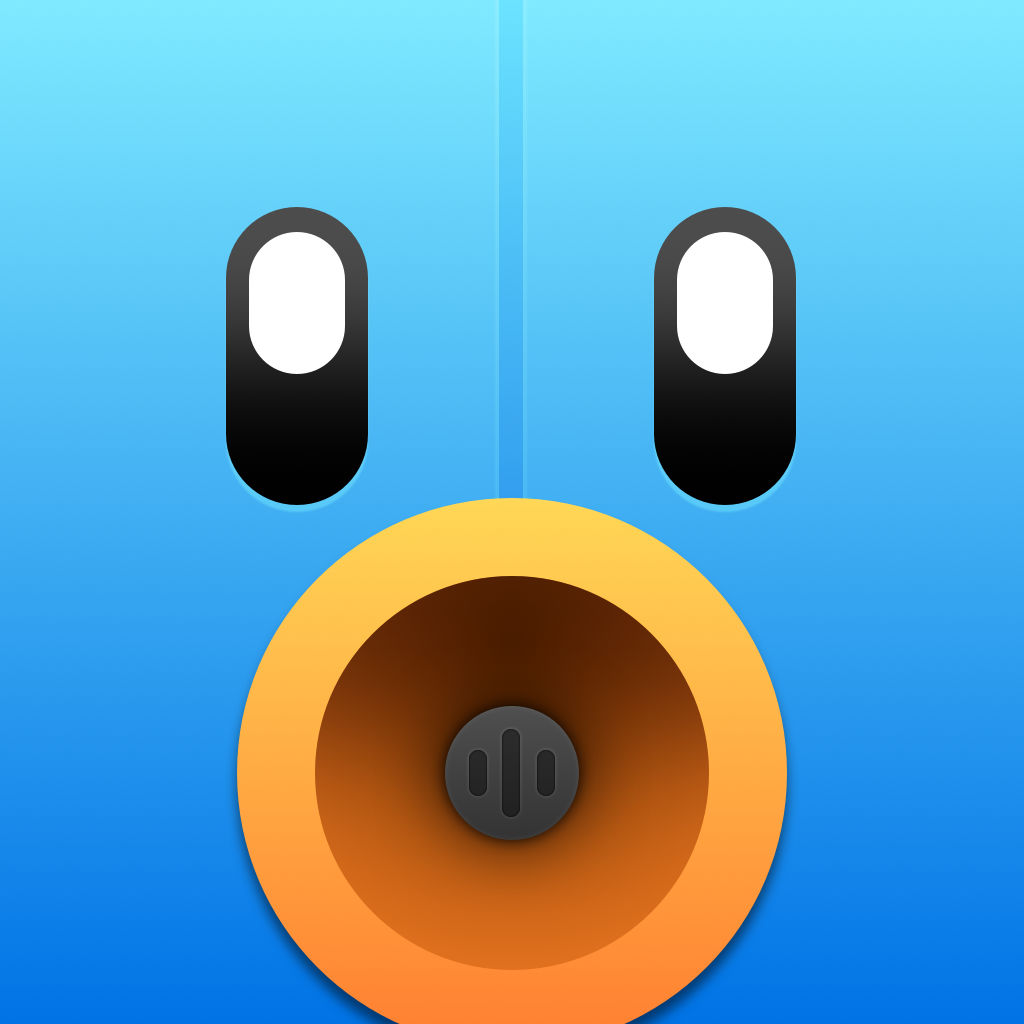 Tweetbot 4 for Twitter Ios