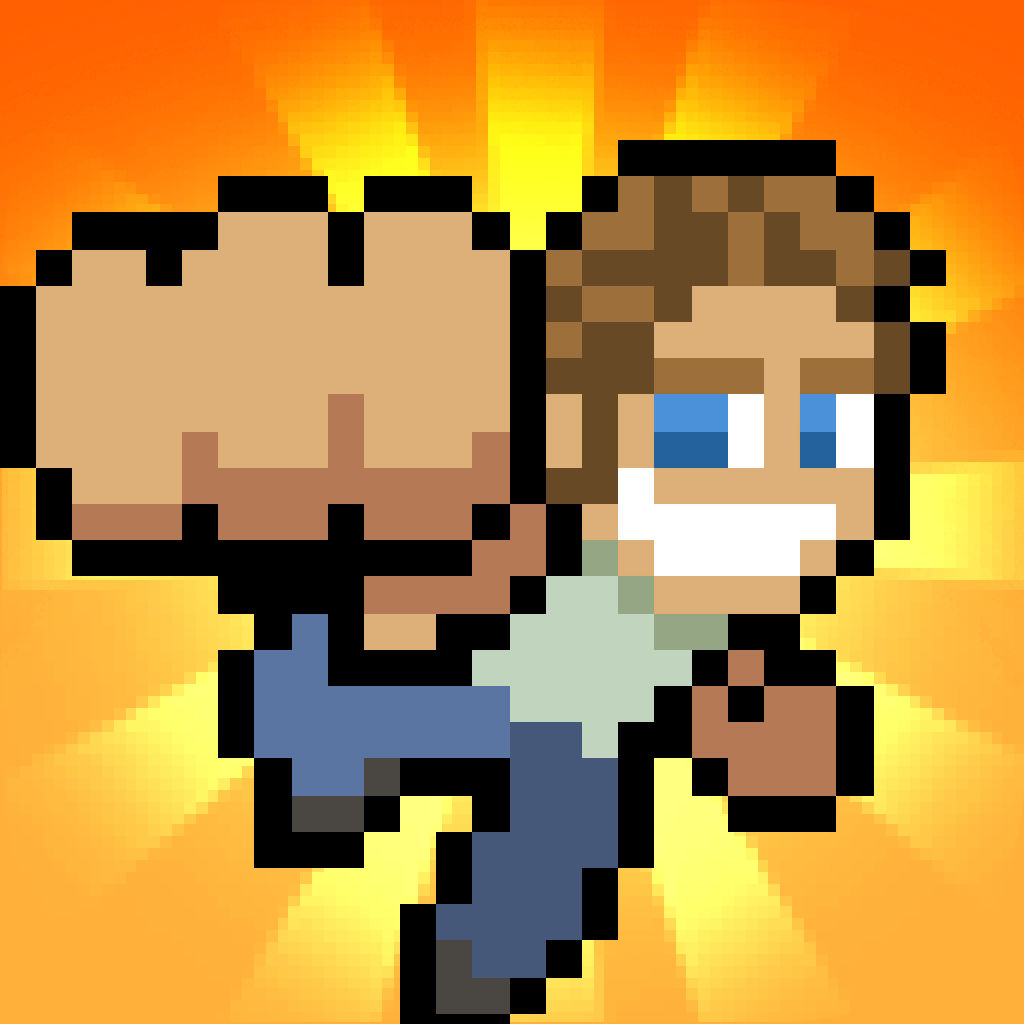 PewDiePie: Legend of the Brofist Ios