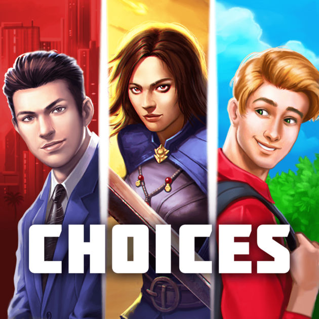 Choices: Stories You Play Ios