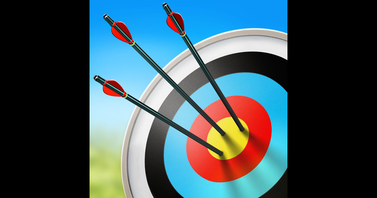 Archery King Ios