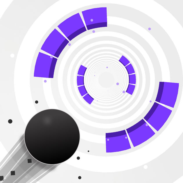 Rolly Vortex Ios