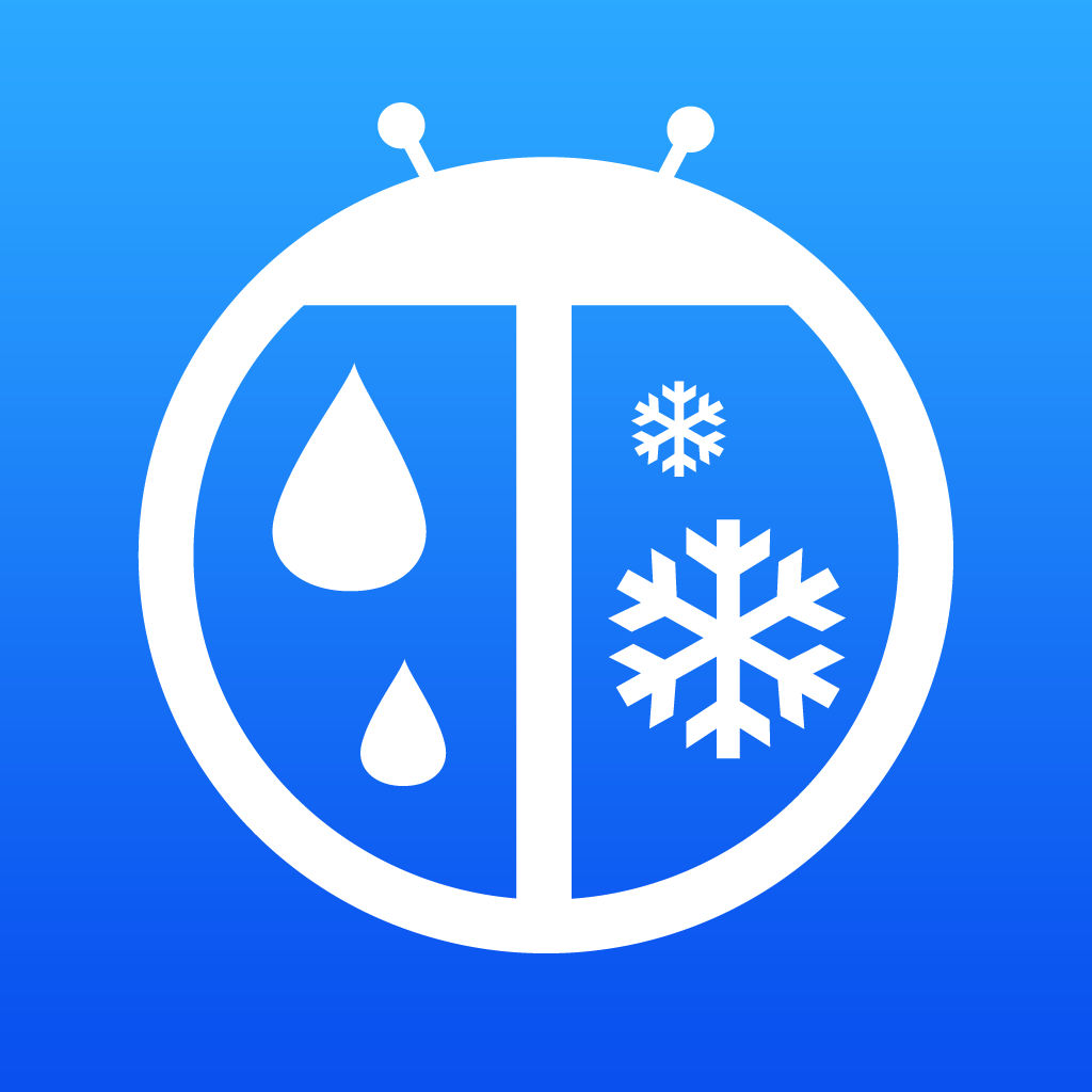 WeatherBug - Weather Forecasts & Alerts Ios