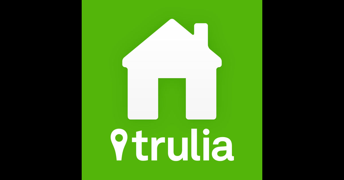 Real Estate by Trulia – Homes for Sale, Apartments for Rent  Ios