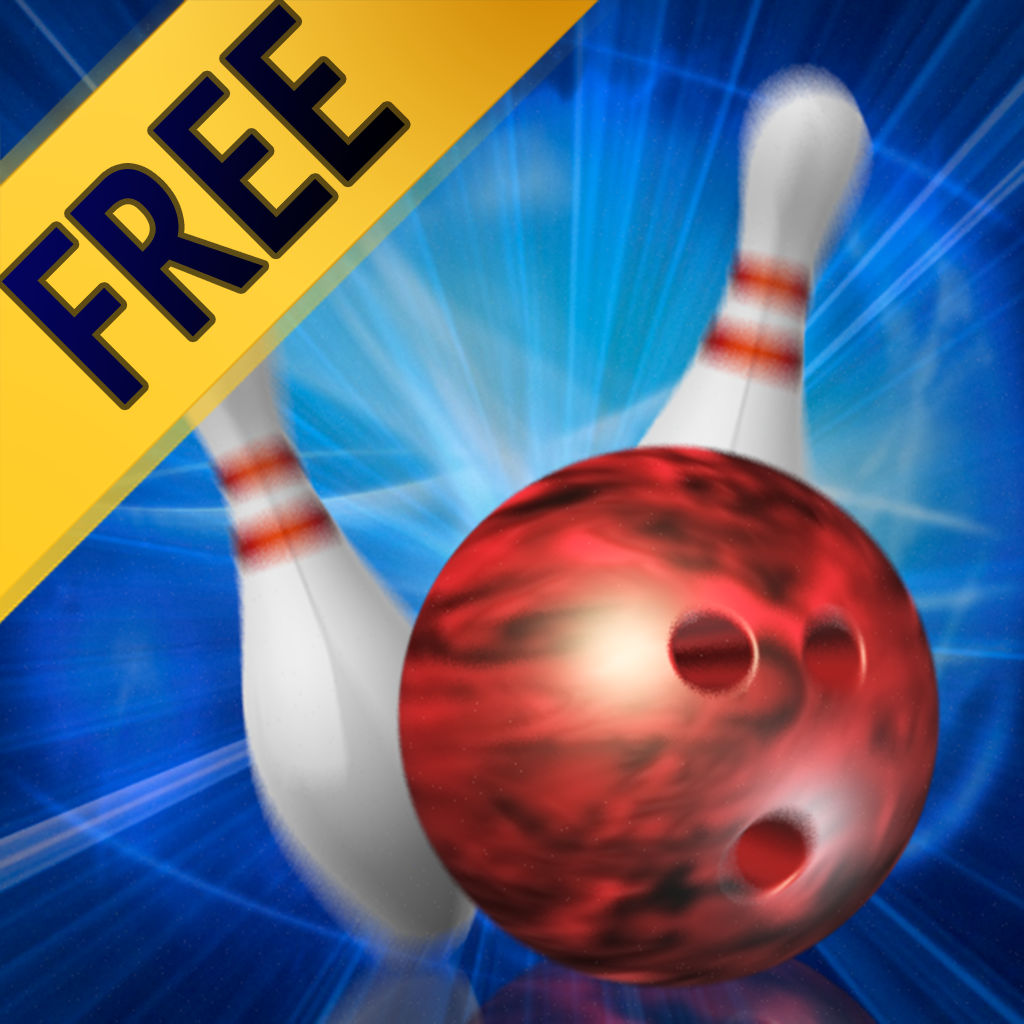 Action Bowling Free Ios