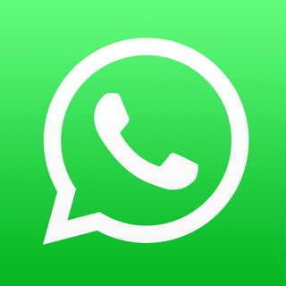 WhatsApp Messenger Ios