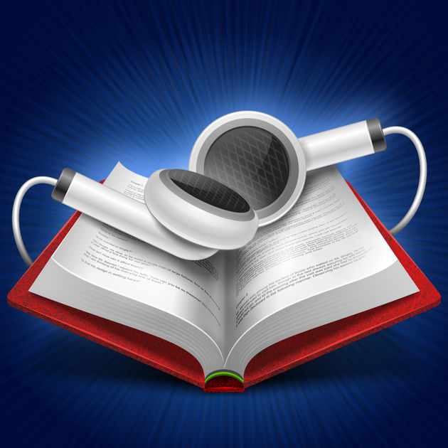 Audiobooks Ios