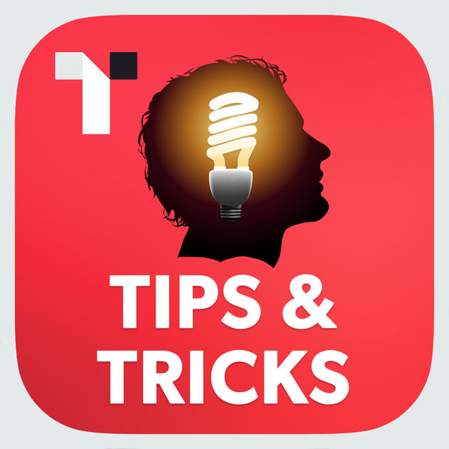Tips & Tricks - Secrets for iPhone (Free Edition) Ios