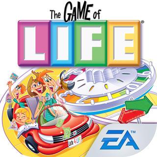 THE GAME OF LIFE Classic Edition Ios