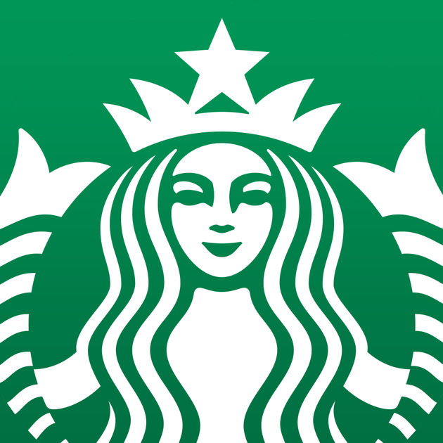 Starbucks Ios