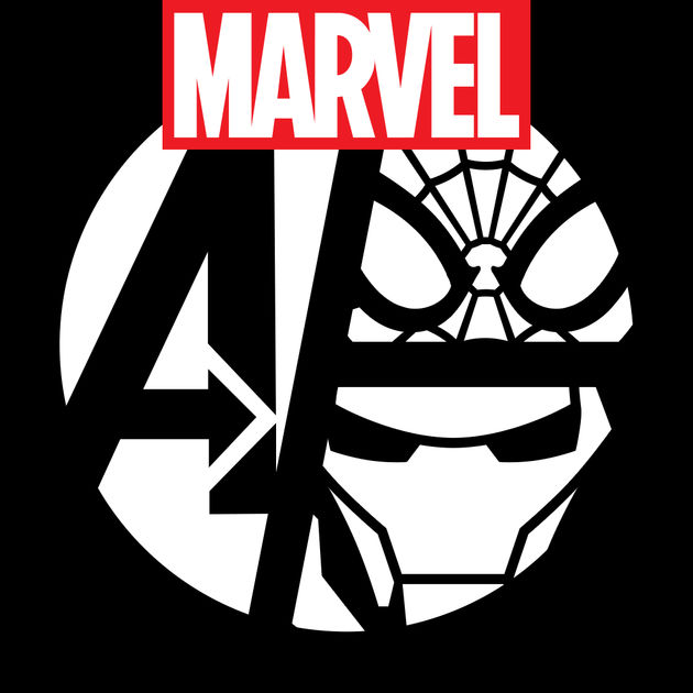 Marvel Comics Ios