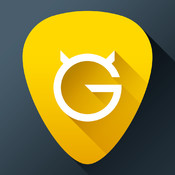 Ultimate Guitar Tabs - largest catalog of songs with guitar  Ios