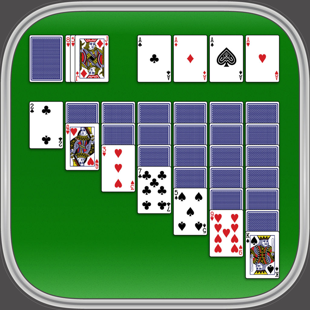 Solitaire Ios