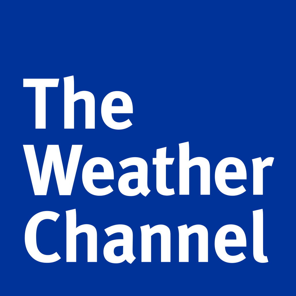 The Weather Channel App for iPad – best local forecast, rada Ios